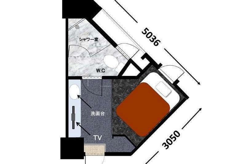 アーバイン広島エグゼクティブ 広島駅新幹線口徒歩3分♪ の写真