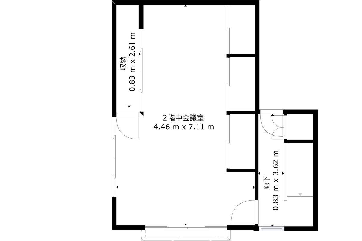【古民家Kori/103.8㎡ 3部屋】神楽坂の和洋館スタジオを全館貸切って撮影!金屏風のある和洋室/金色に映えるラウンジ の写真