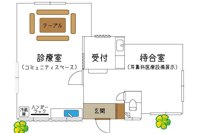 昭和の元耳鼻科をリノベしてつくったスペースです。映画やドラマの撮影やコスプレ撮影、古風な習い事教室などに! の写真