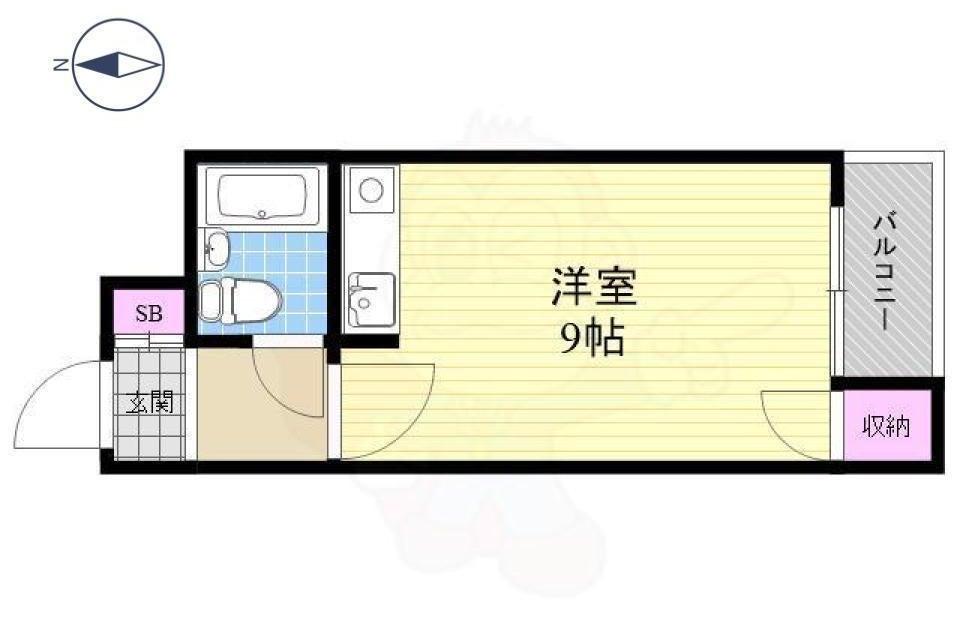 ◆エブリ北堀江◆高機能空気清浄加湿器・水素水サーバー設置❗️大阪レンタルサロン✨高速Wi-Fi完備♪心斎橋・難波から徒歩圏内❗️ の写真