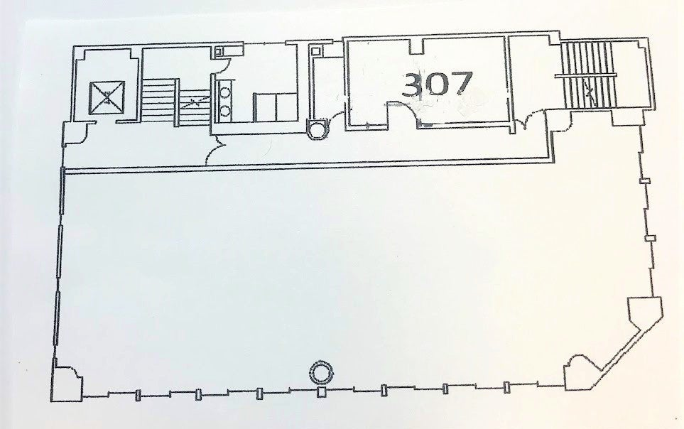 ⭐️モネ本町⭐️無料wi-fiプロジェクター、エレベーター付⭐️本町駅26番出口1分⭐️お気軽会議室グループ⭐️ の写真