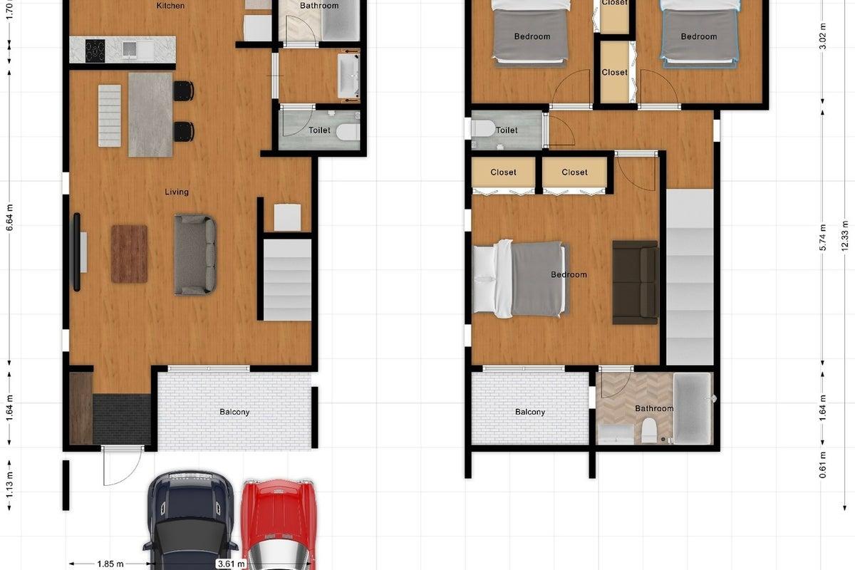 戸建一棟のレンタルスペース 用途についてはご相談ください。 の写真