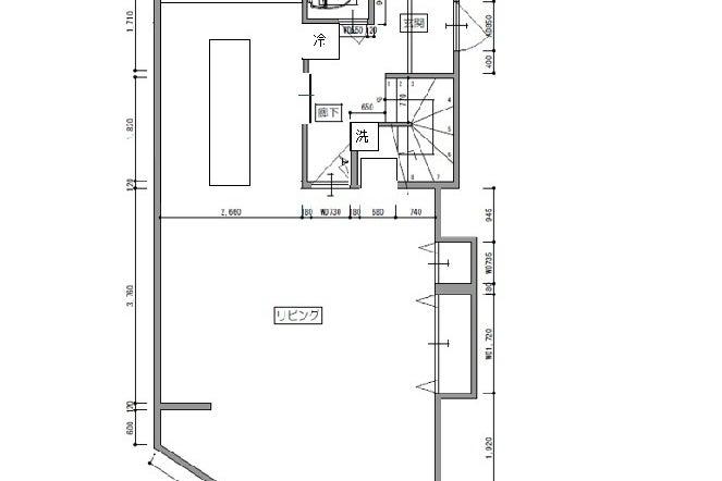 【池尻セレクトハウス(1階)】パーティー・ミーティング・撮影等幅広い利用可(2月29日よりインドア花見空間) の写真