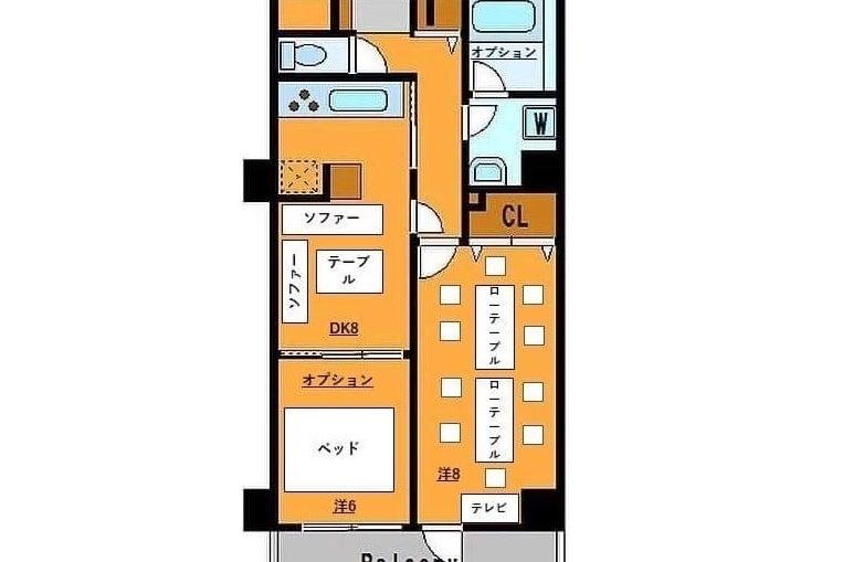 【LePetit横浜】🌸春割🍡実施中❄️ 最大15名・横浜駅近・24時間使用OK の写真