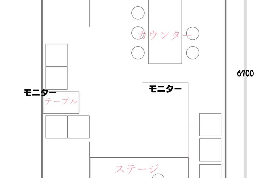 安城駅近!利用用途多数!貸切カラオケルーム! の写真