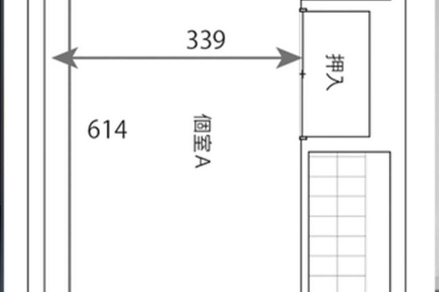 エステサロン ネイルサロン フィットネス等1日開業にも【JR姫路駅徒歩11分】 の写真