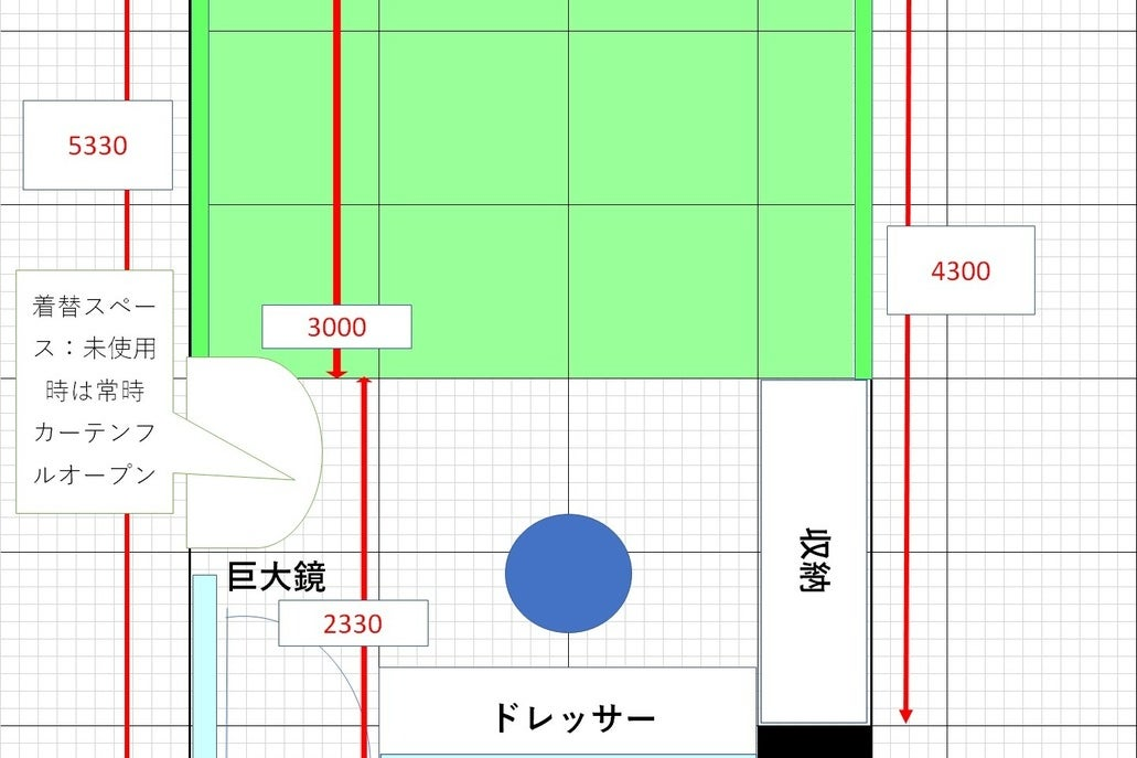 【スタジオ728】リーズナブルな簡易クロマキースタジオ!YouTube・動画・撮影・配信・セミナーなどに!大阪駅徒歩5分 の写真