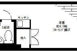 新宿!4K大画面テレビ!Netflix!広めのバルコニー、24時間営業、予約1h〜可 の写真