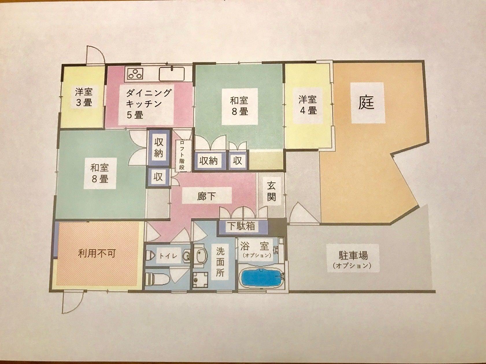 平日限定プランあり!朝までプランあり西新宿5丁目4分♪庭付一軒家90㎡を丸々お貸しします♪ の写真