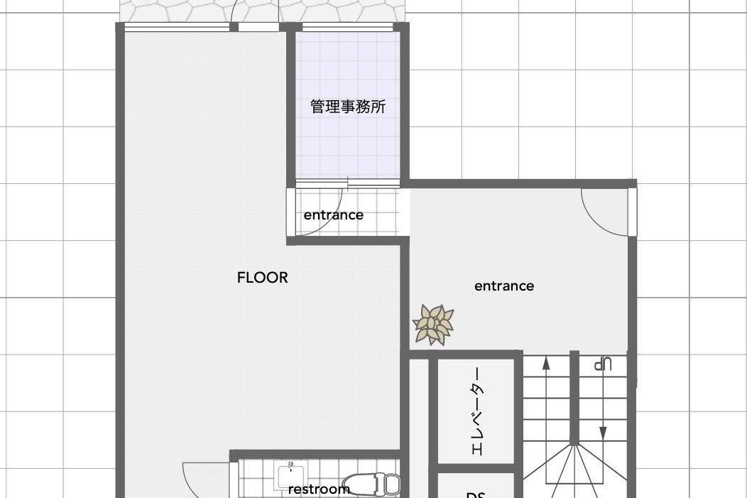 【イベント貸出可能】下遠りCOCOSA徒歩3分のイベント・ライブ・撮影スペース「Venue」 の写真