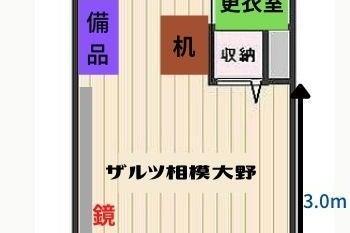 【オータム割引🎉】相模大野駅徒歩5分のレンタルスタジオ の写真
