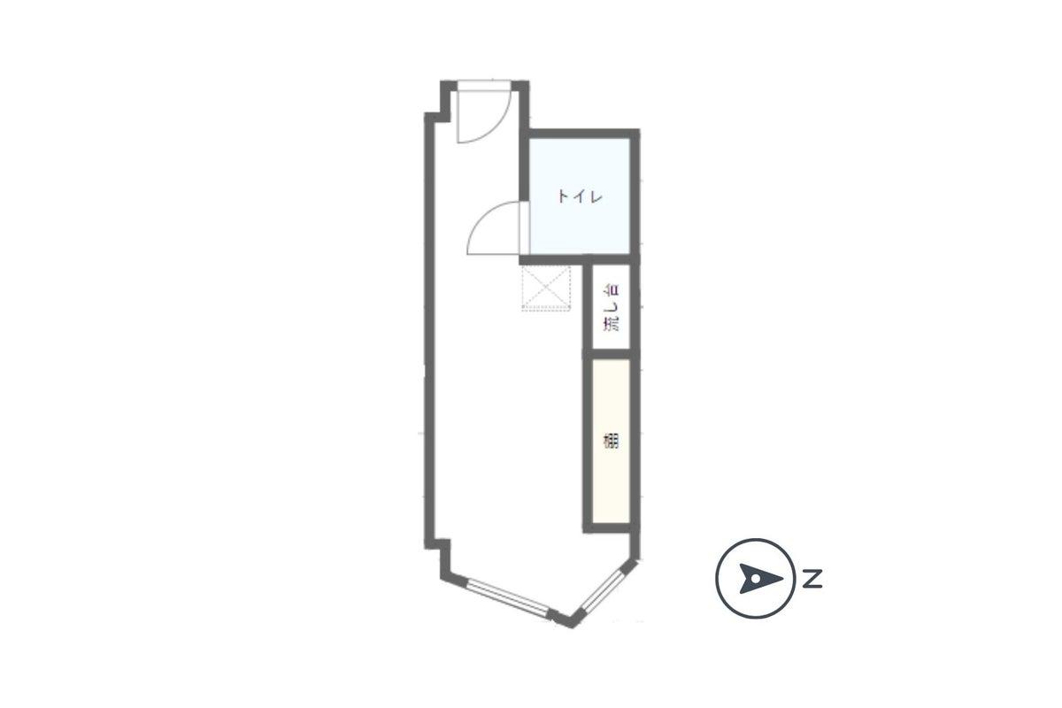 『ドゥーズ@名駅』レンガの壁紙⭐️モダンで快適な施術スペース⭐️整体、マッサージ、エステ⭐️【 名古屋駅 東口徒歩5分】 の写真