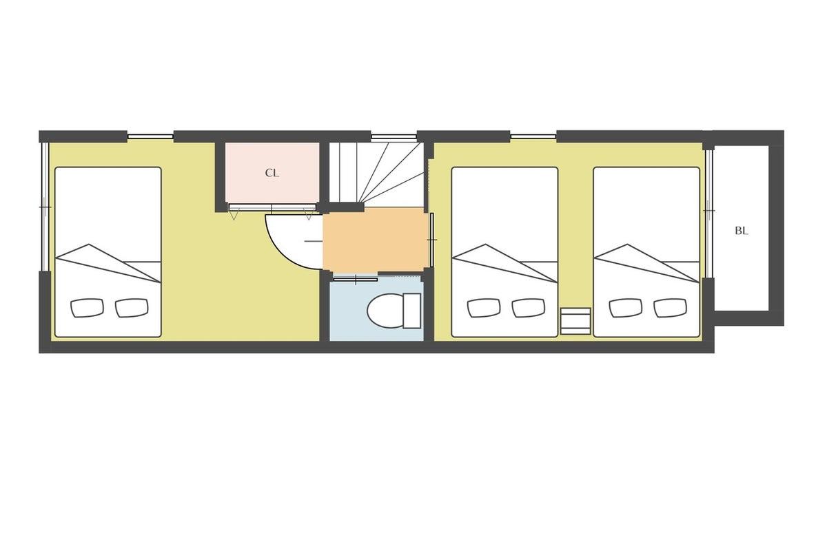 Fuente 上池袋/各種パーティーにおススメ!埼京線沿池袋近辺でアクセス抜群!新築3階建戸建てのスペース貸 の写真