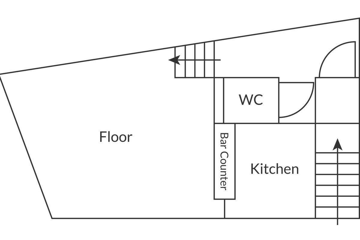 町田駅徒歩8分!パーティ・会議・WiFi・プロジェクター・高品質音響・防音・DVD鑑賞、多目的に利用できます! の写真