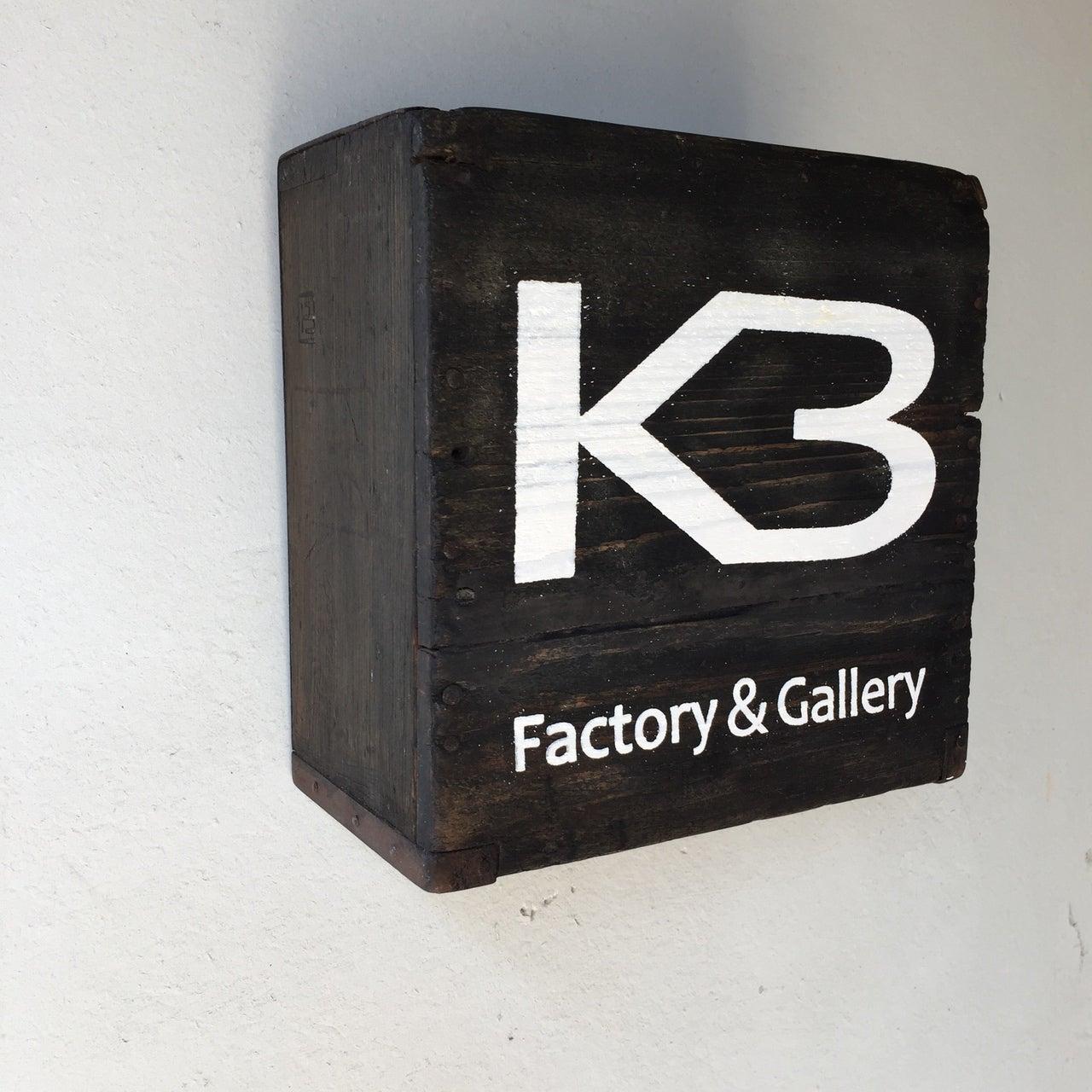 K3factory & gallery