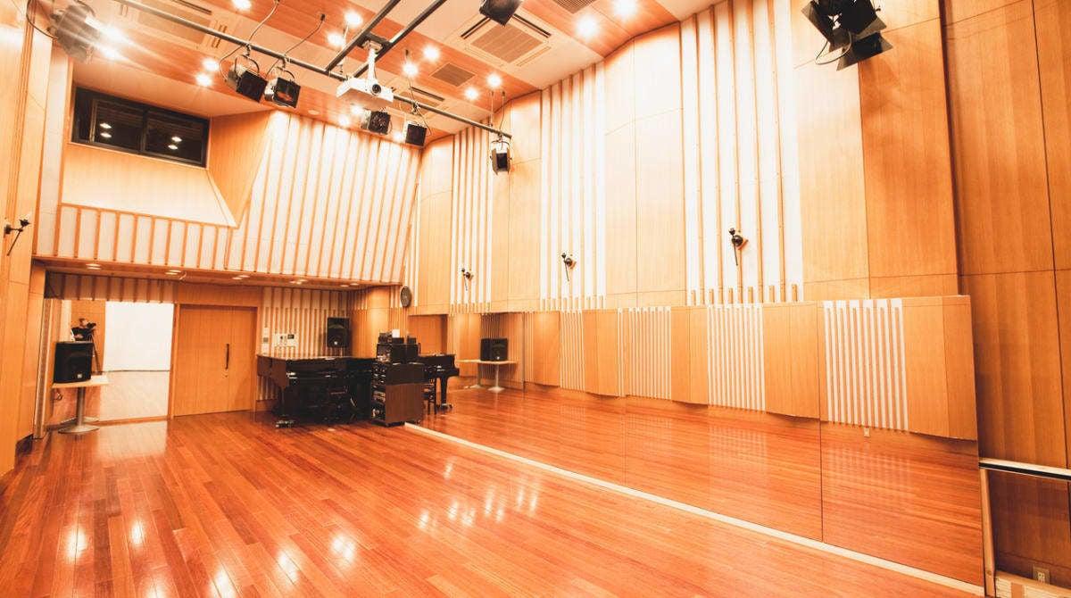 福岡で劇場や稽古場として使えるおすすめレンタルスペースまとめ