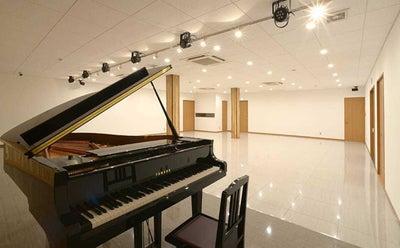 ピアノの練習室や発表会に使える安曇野市のレンタルスタジオまとめ