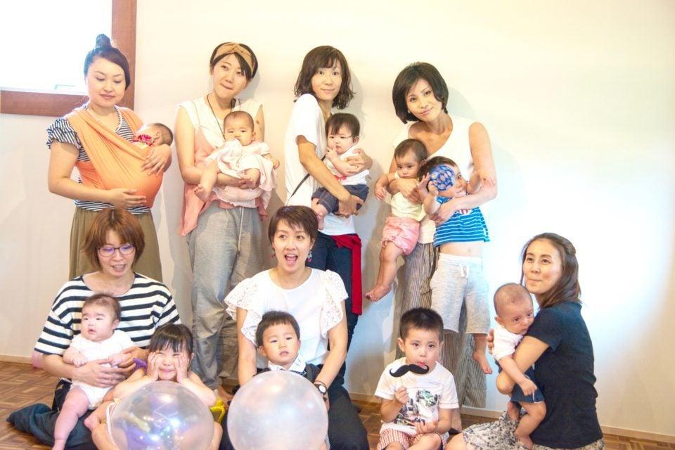 栃木県のキッズパーティーやファミリーパーティーにおすすめの会場まとめ