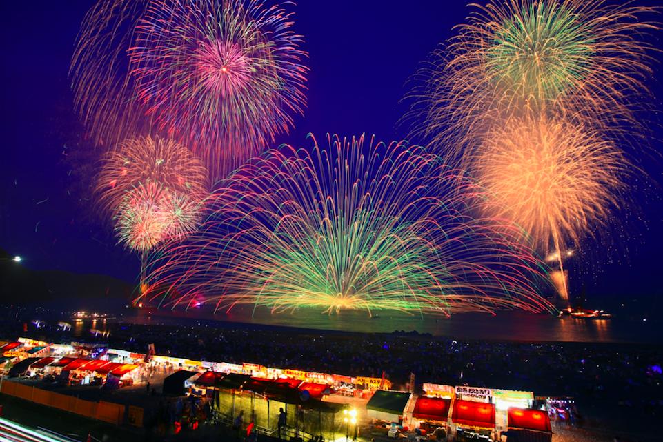 【8/16〜18限定】三重県熊野市周辺で宿泊できるスペースまとめ