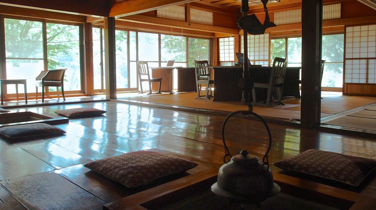 【富山の古民家・お寺】伝統を感じるレンタルスペースまとめ