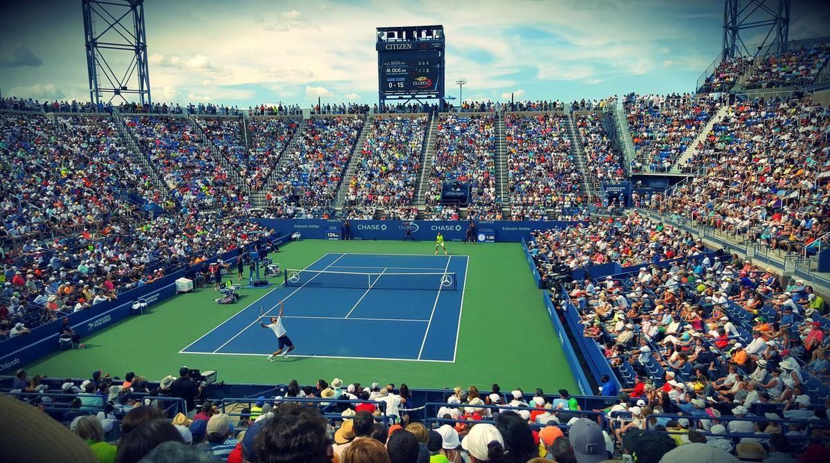 1月26日のテニス国際大会決勝戦を観戦できるスペースまとめ