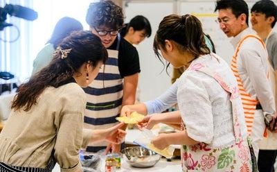 料理教室に使えるキッチン付きのレンタルスペース