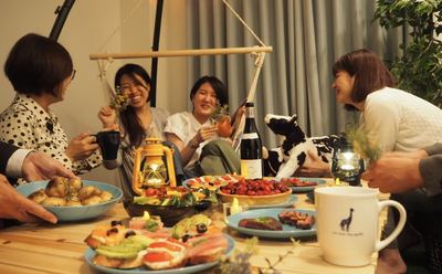 京都府でおうちピクニックを楽しめる貸切レンタルスペースまとめ