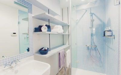 ランニングステーション利用できるシャワーがあるスペースまとめ