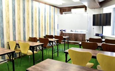 20人以下で使えるセミナールーム・教室会場