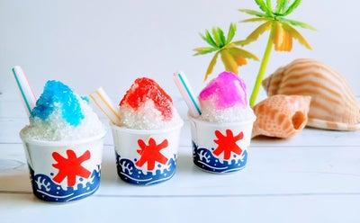 ひんやり!かき氷やアイスクリーム作りができるスペースまとめ