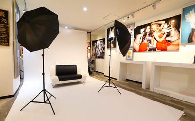 岐阜県にある動画の撮影機材完備のスペースまとめ