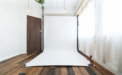 青森県で子供・赤ちゃん写真撮るなら格安ハウススタジオ