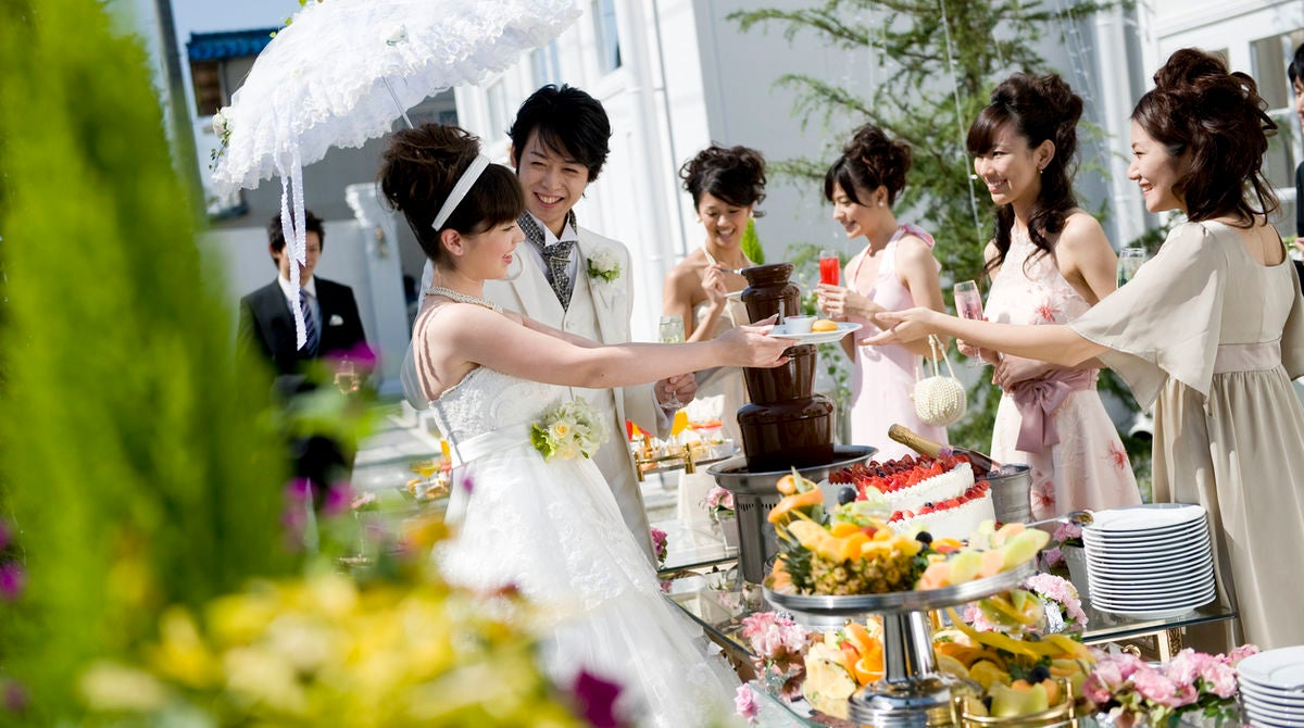 結婚式の二次会に使えるおしゃれ会場・レンタルスペースまとめ