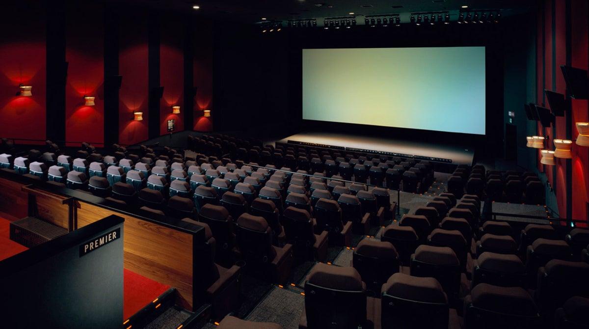 貸切できるレンタル映画館まとめ