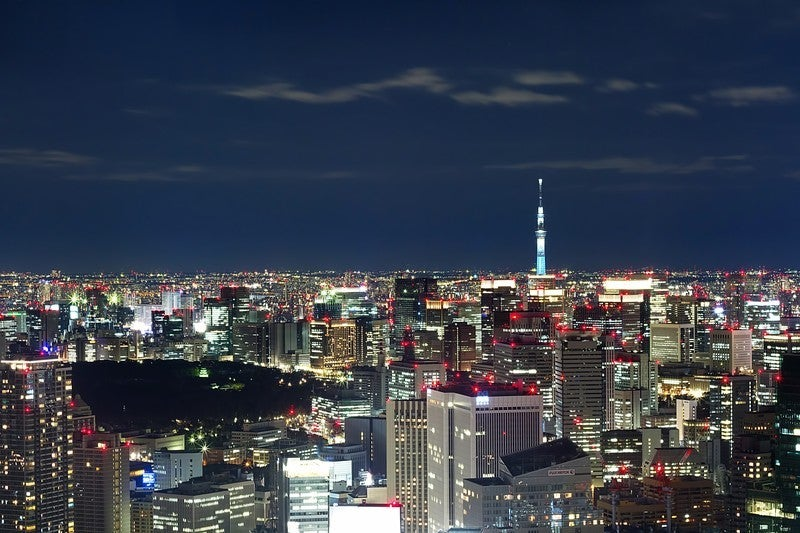 【リスト】【限定公開】東京都港区 各駅の民泊物件稼働データ(リスティング数・単価・売上)