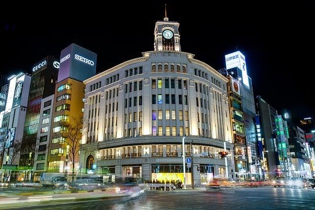 【リスト】【限定公開】東京都中央区 各駅の民泊物件稼働データ(リスティング数・単価・売上)