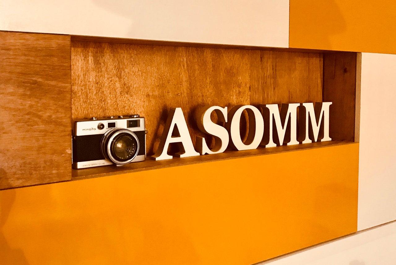 studio  ASOMM
