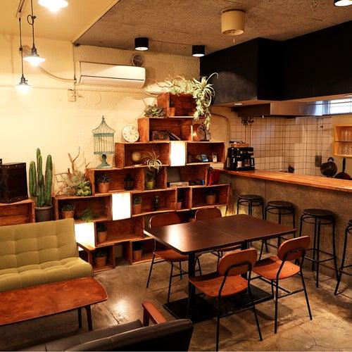 レンタルスペースL1P Cafe