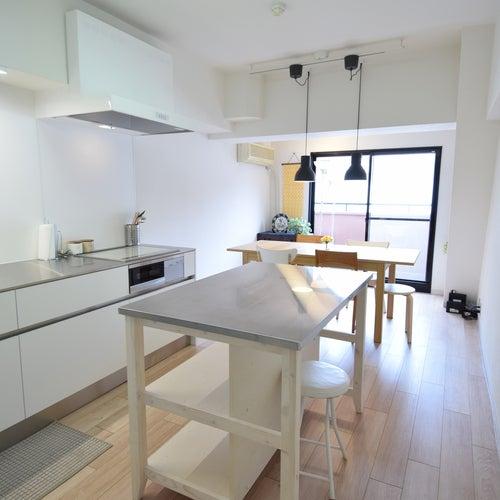 mokume kitchen
