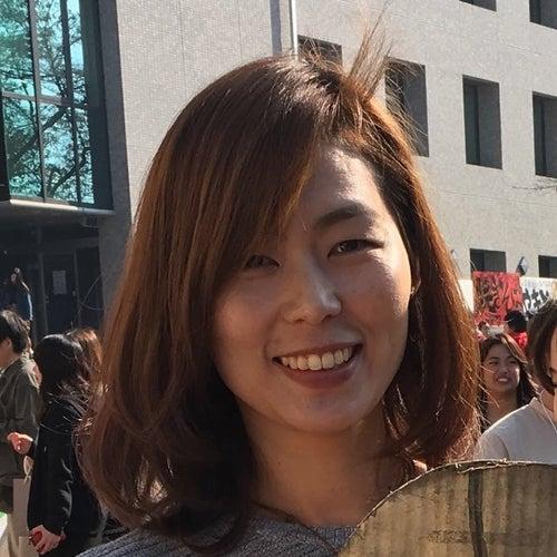 田中めぐみ