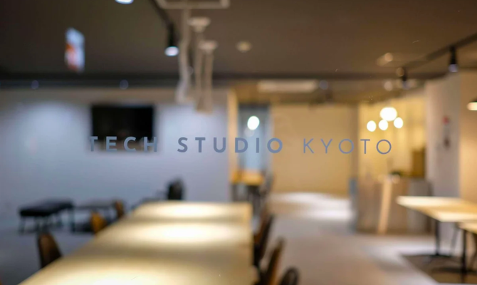 TECH STUDIO KYOTO