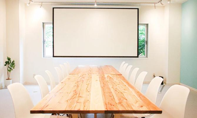 スペースマーケットの貸し会議室のご紹介