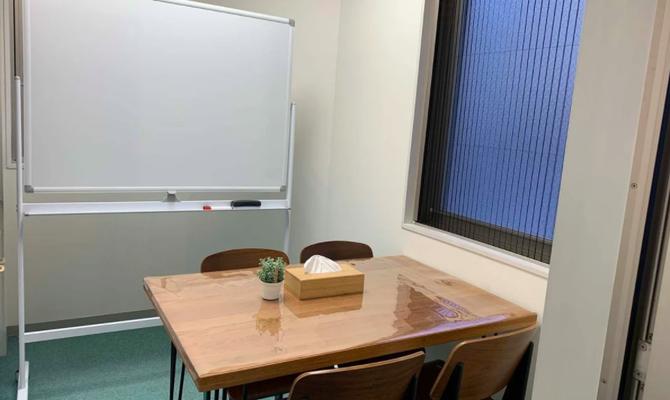 下北沢 貸し会議室スペース