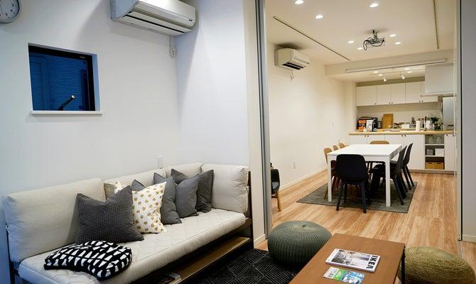 【キャンペーン企画 】 南青山の一軒家「IKEA MUMS HOME」が無料でレンタルできるチャンス