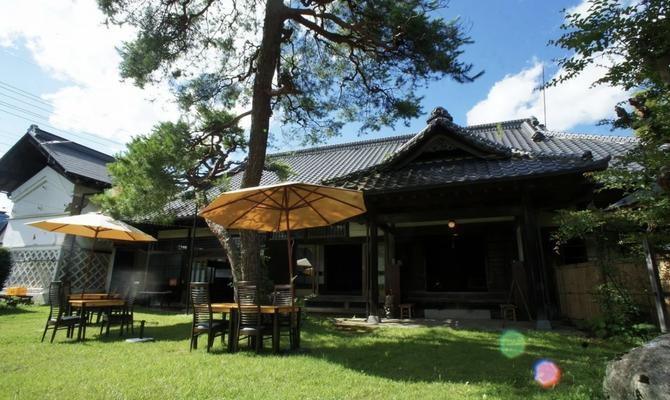 【茨城 上小川】築150年の元庄屋の古民家
