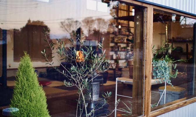 【茨城 行方】自然あふれるアウトドア空間
