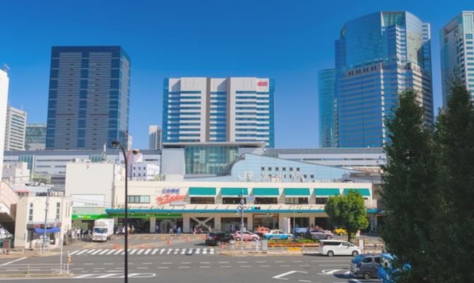 品川駅周辺の撮影スタジオ