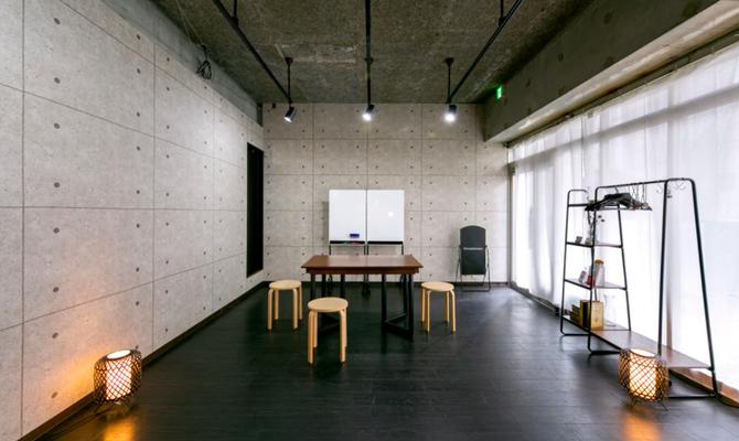 名古屋市 スタイリッシュスタジオ