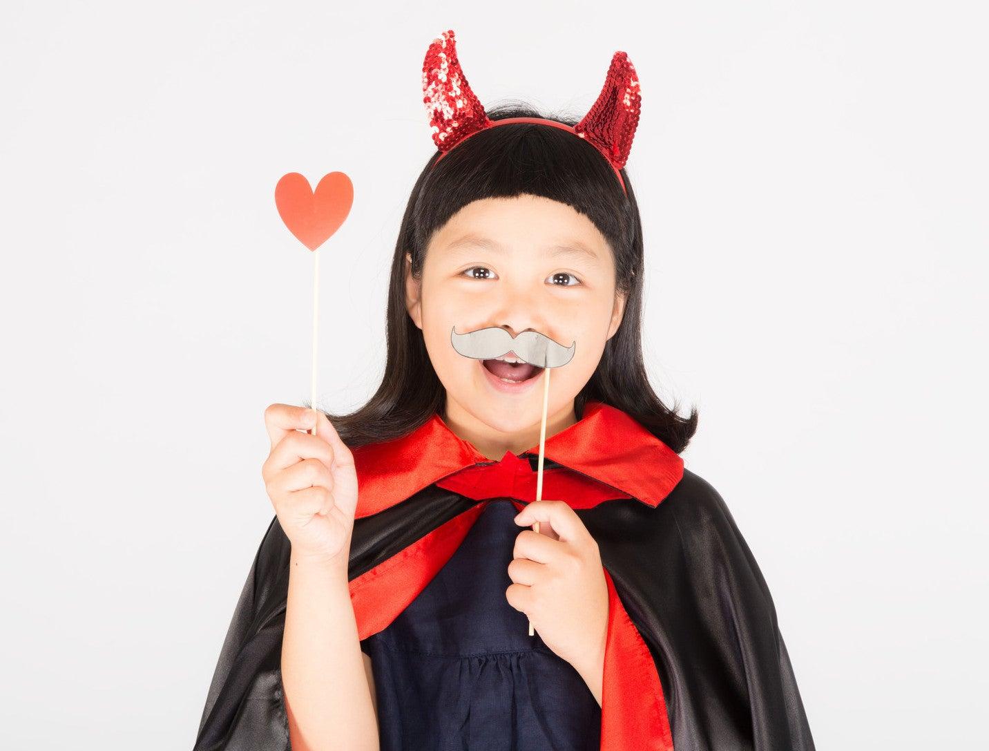 子供から大人まで楽しめるハロウィンゲーム集