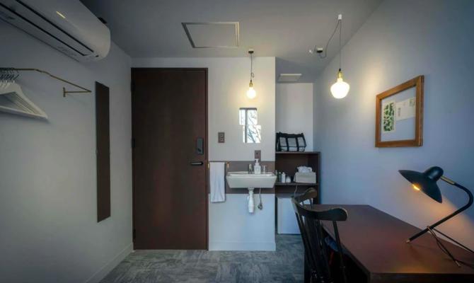 金沢 貸し会議室スペース